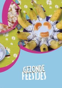 Brochure Gezonde Feestjes