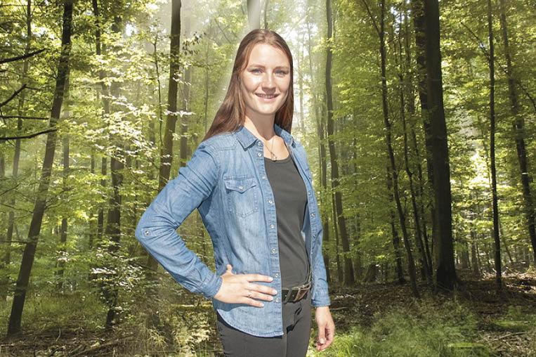 Kristel Ruiter dietist